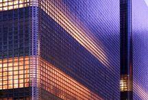 Architecture / Concrete, Glass, Spaces, Brutalist or Art Deco...