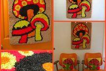 Groovy - Mushrooms