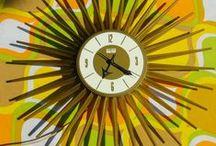 Electronics - Clocks