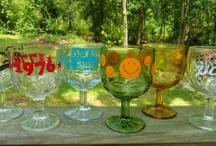 Drinkware - Glass Mugs