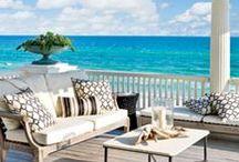 Beach House/Cabin / by Bev Loiselle