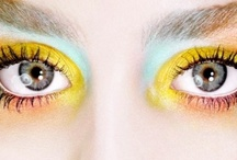 Facepaint. / makeup i'd love to try out / by Averi Jenkins