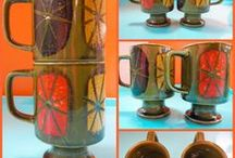 Drinkware - Cups & Mugs