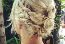 The Hair & Beauty Bar / by lovekristianne