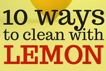 Budget Cleaning and other useful tidbits  / This board is for all those money saving tips out there on Pinterest and beyond; cleaning your house and creating other home remedies with items you should already have in your home. / by Anika Sampson-Anderson