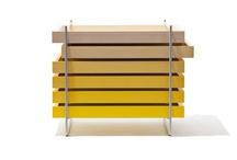 F U R N I T U R E / Furniture. Ideas and ideation. / by Nacho Cruz