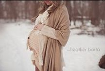 Maternity shoot ideas / by Heather Richard Photography