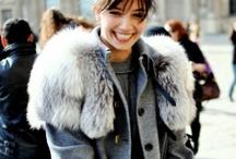 Fashion • l'hiver