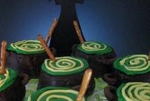 Cupcakes / by Denice Holt Jones