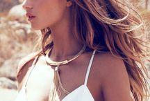 Fashion ☆ Nude Attitude / ⟣ White ⟐ ☆ soft shαdes ☆ ⟐ Beige ⟣   / by ℳ α ℓ ι η α ☾