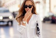 Fashion ☆ Black & White / ⟣ No fuя ⟐ ☆ Bℓαck αηd Goℓd ☆ ⟐ No ℓeαtheя ⟣