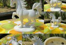 Decor - Unicorns