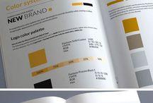 Branding & Systems
