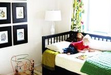 big boy rooms / by Natasha Leavitt