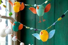 Holidayze / Decor and crafts etc...for all holidays! / by Anika Sampson-Anderson