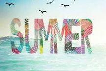 Summer / by Bethany Alexandria