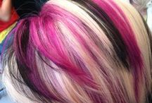 Super Cute Hair! :) / by Brandy Ward