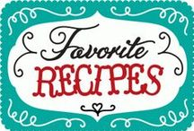 Recipes/Food / by Linda K