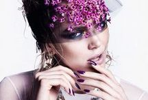 Fashion ☆ All shades of Purple / ⟣ Puяpℓe Raiη ⟐ ☆ ♢ ☆ ⟐ Puяple Haze ⟣