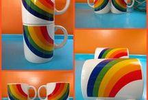 Groovy - Rainbow