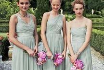 Bridesmaid Dress Inspo