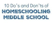 Level: Middle School / Hip Homeschool Moms' inspiration, ideas, curriculum and activities for educating through the middle school years.