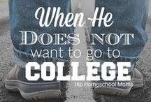Level: High School / Hip Homeschool Moms' blog posts with ideas, inspiration, and curriculum for the High School years.