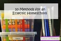 Eclectic Style / by Hip Homeschool Moms
