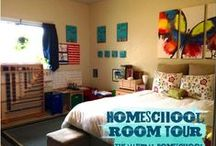 Classrooms / by Hip Homeschool Moms