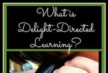 Interest Led Style / by Hip Homeschool Moms
