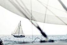 | sail away |