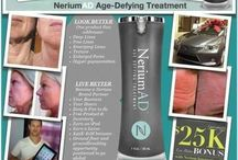 Nerium International  / Http://heatheranna.nerium.com / by Heather