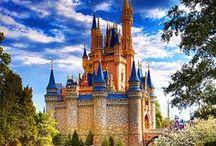 Disney °o° / All things Disney <3 / by Bethany Alexandria