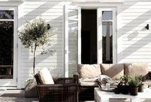 | garden // porch |