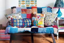 For a home / Rooms, decor,furnishings, colours and styles that I like