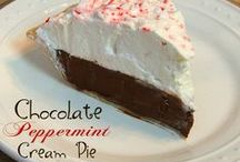 Dessert / by Hip Homeschool Moms