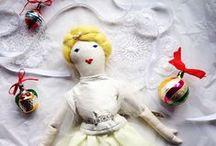 meeni makes - dolls