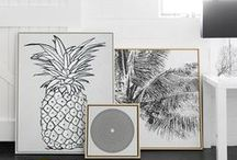 Pineapple • Love