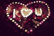 Valentine's Day / by MISS ALMA
