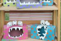 Creative Classroom Ideas / Creative ideas for creating a positive and functional classroom environment.  Tips for classroom management, decoration, and so much more!