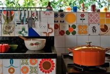 For a Home - Kitchen & Dining / Kitchen interiors and accessories