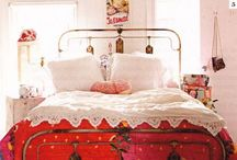 For a Home - Bedroom / Bedroom interiors, accessories, details