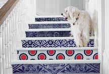For a Home - Stairs, Halls and Entrances