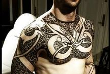 Tattoo Inspiration / Looking for inspiration for my next few tattoos