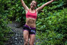 Half-Marathon / by Becca Shipp