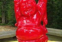 Decor - Buddha