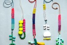 Adorned / Jewellery, accessories, and other adornments