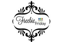 Freebie Fridays / Free Homeschool products. These will only be available for the week of publication. So grab them fast! / by Hip Homeschool Moms