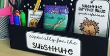 For Teachers, By Teachers / This is a collaborative board of K-2 resources for the classroom, created by teachers!