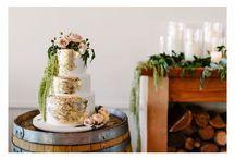 Cake & Dessert / Wedding Cake, Wedding Dessert